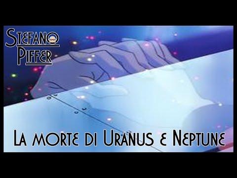 2. Momenti epici nell'animazione: la morte di Uranus e Neptune