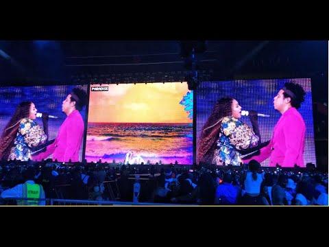 JAY-Z & Beyoncé - Holy Grail/Part II OTR/ '03 Bonnie and Clyde - Global Citizen Festival 2018 🌍🕺🏾