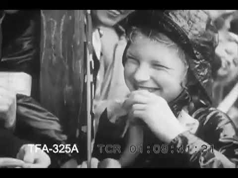 Norway-Denmark (1953)