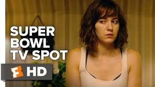10 Cloverfield Lane Official Super Bowl TV Spot (2016) -  Mary Elizabeth Winstead Movie HD