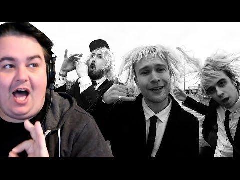 A Donald Trump Music Video