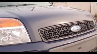 Ремонт Ford Fusion - Автосервис Это-Твое в Севастополе(, 2017-02-26T15:14:40.000Z)