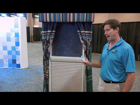 2019 International Window Covering Expo Product Innovations