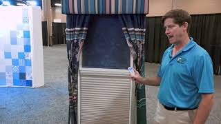 2019 International Window Covering Expo Product Innovations MP3