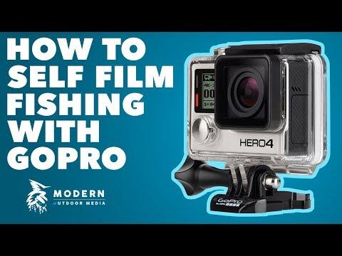 How To Self Film Fishing Trips VLOG 2
