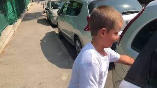 видео: Нас взяли в школу / школа возле моря / школы во Франции