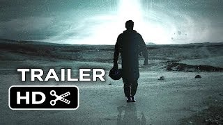 Interstellar Official Trailer #1 (2014) - Matthew McConaughey Sci-Fi Movie HD