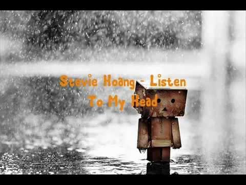Stevie Hoang - Listen To My Head (Lyrics) mp3