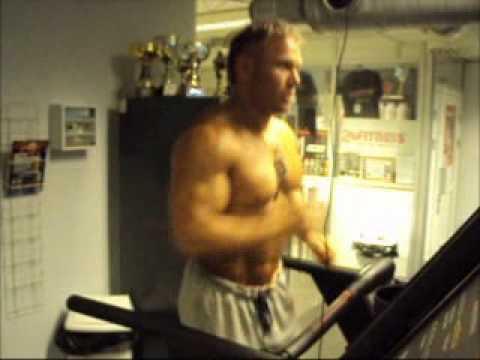 Daniel Stisen - Cardio Workout