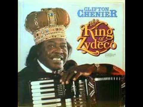 Clifton Chenier - Choo Choo Ch'boogie