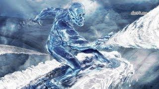 San andreas - Iceman