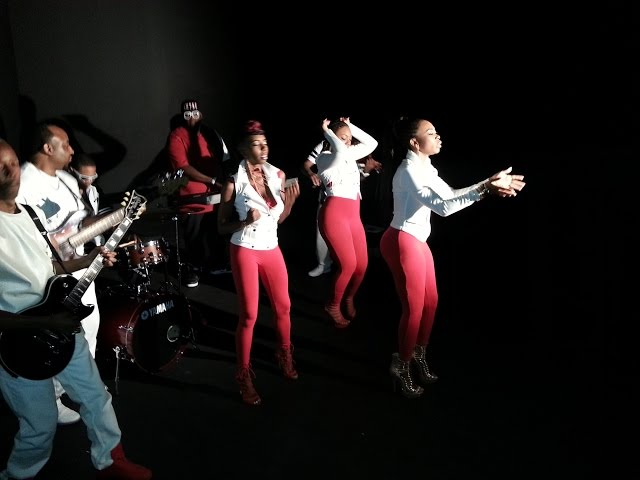 "Aniba Hotep & TSC Official New Video ""Music"" Remix"