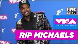 Rip Michaels Talks Working With Cardi B on Comedy Show & If 6ix9ine Is The King Of New York