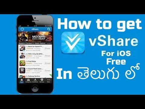 vshare vip download free ios