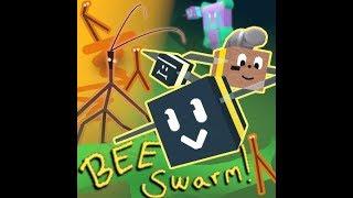 [STREAM] ROBLOX Mise à jour du simulateur d'essaim d'essaim d'essaim d'abeille!!! ET FAIRE DES APPELS FARCE