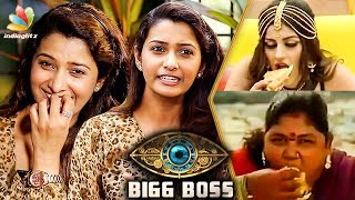 I Follow Bigg Boss 2 through MEMES : Priya Bhavani Shankar Interview | Kadai Kutty Singam