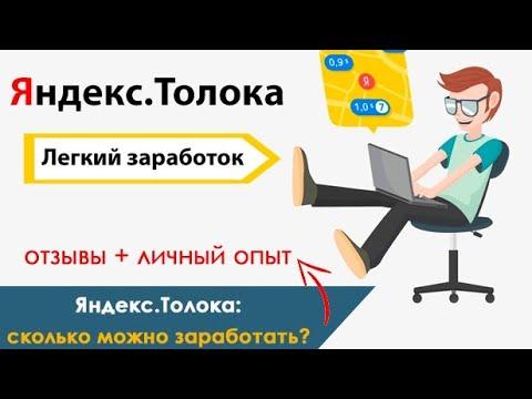 Яндекс Толока. Честный обзор | Как заработать 450$ в месяц? | Заработок с мобильного телефона.