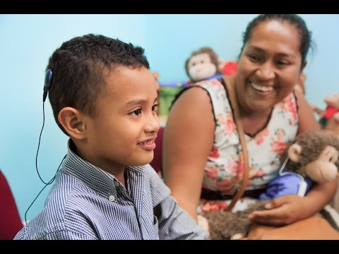 Hear Panama - erste Cochlea-Implantat-Spende war erfolgreich