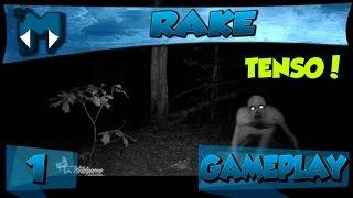 RAKE #1 COOP - CHUPACABRAS E SUSTOS?? / 1080p PT-BR 60 fps