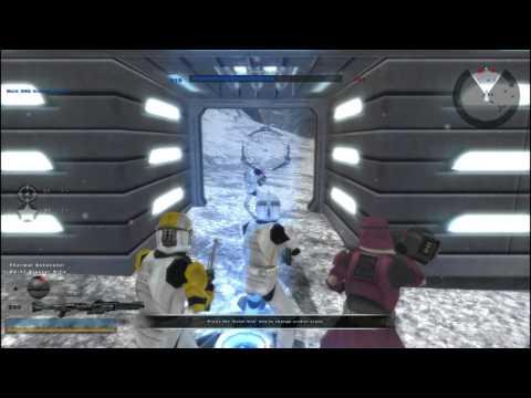 Battlefront 2 custom map review: Kafah Minor
