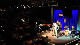 Ornella Vanoni - Senza Fine LIVE BLUE NOTE (Claudio Lauretta & Matteo Brancaleoni)