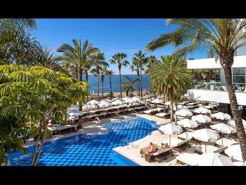 Amare Marbella Beach Hotel, Costa Del Sol - AdultyHotels