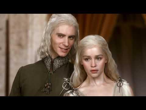 Дейенерис Таргариен Игра Престолов 1 Сезон 1 Серия Lostfilm Daenerys Targaryen