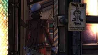Tales From The Borderlands Episode One Part 3 - Blow His Mind
