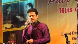 Tum Bin Jeevan - Bawarchi, By Shrirang Bhave (22dec 2012) - Musicolor