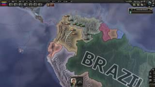 Hearts of Iron 4: The Venezuela Oil Tycoon (Part 3)
