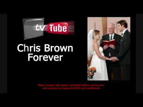 The Office Wedding - Forever (Chris Brown)