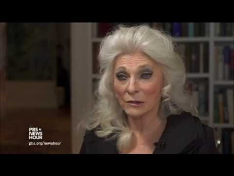 Judy Collins still turn, turn, turning with new album at 77