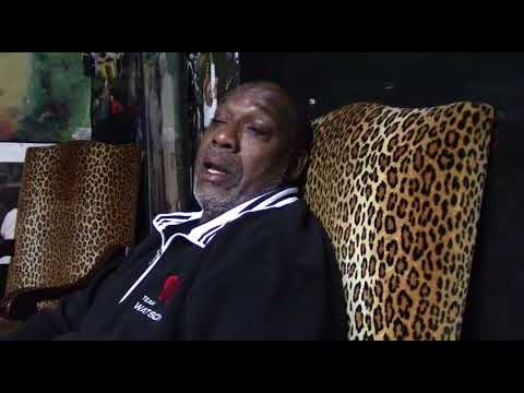 Henry Tillman the man who beat mike tyson EsNews Boxing