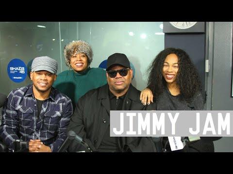 Jimmy Jam Addresses Tribe Called Quest Grammy Snub, Janet Jackson Not Doing The Super Bowl