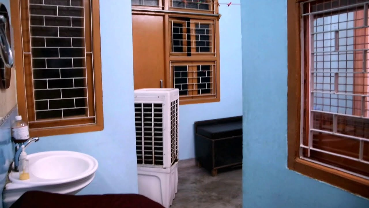 Indian Individual House Tour | Before and After Renovation House Tour