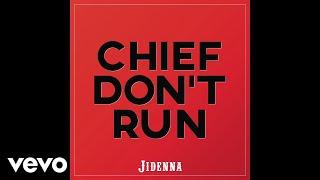 Jidenna - Chief Don