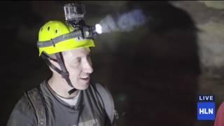 Conquer This: Spelunking - Underground Caving with Bob VanDillen