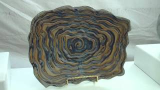 meet Charlie Parker, potter from St. Petersburg, charlieparkerpottery@gmail.com