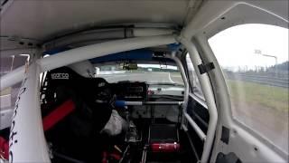 Pistenclub Trackday Nürburgring GP 16.05.2016
