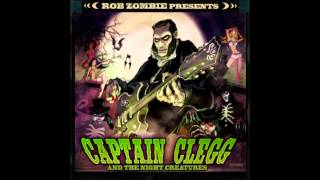 Captain Clegg and the Night Creatures - Macon County Morgue