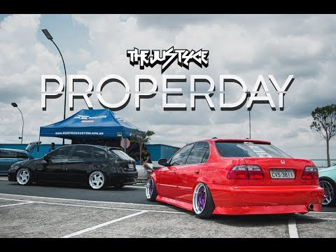 Proper Day Shopping D Aftermovie // The Justyce TV