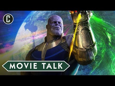 Avengers Infinity War: Will It Be The Best MCU Movie Yet? - Movie Talk