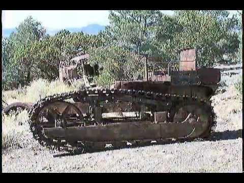 Ranger Tour of Berlin-Ichthyosaur State Park  Sep 2001