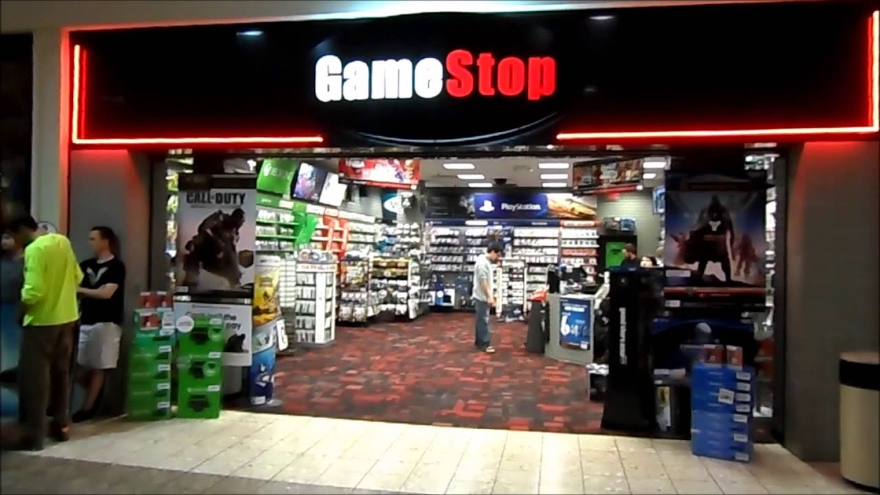 Bungie S Destiny Midnight Release Party At Gamestop Eau