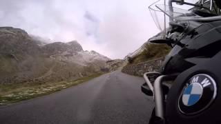 Val d'Isère - Col de l'Iseran