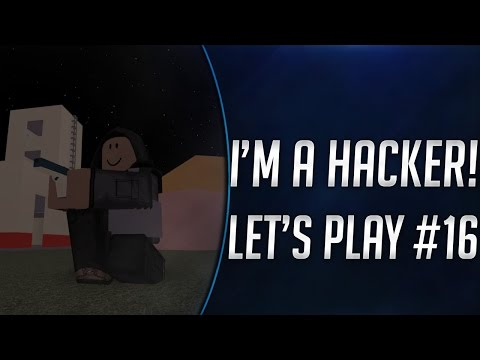 I'M A HACKER! - Apocalypse Rising