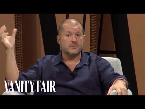 How Jony Ive Remembers Steve Jobs
