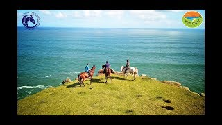 Wild Coast Horse Riding Adventures, Kei Mouth