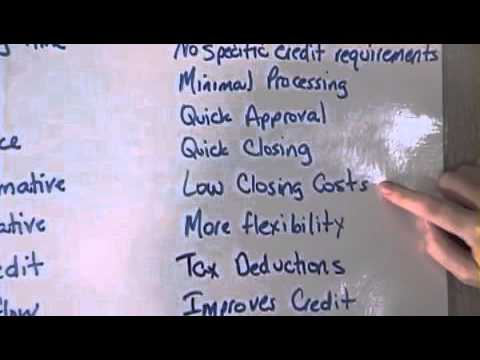 Benefits of Owner Financing For Buyers and Sellers