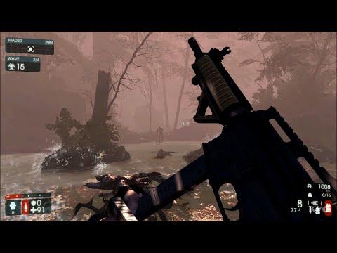 Killing Floor 2 Gameplay (PC HD) [1080p60FPS]